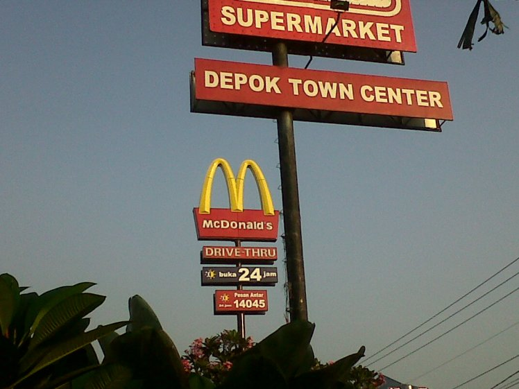 Depok Town Center